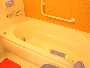 入浴サービス1