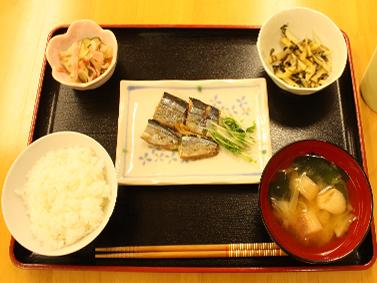 お食事サービス1